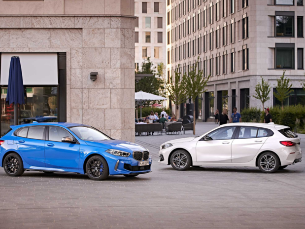 5 things to know about the BMW 1 Series