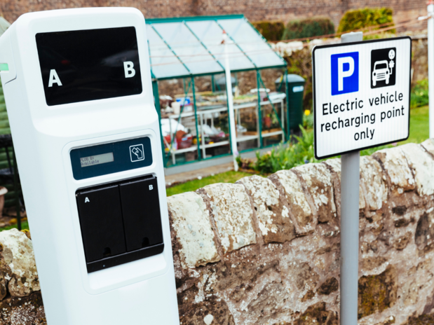 Ofgem approves £300m upgrade for electric vehicle charging expansion
