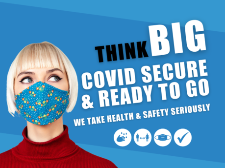 CORONAVIRUS (COVID 19) INFORMATION FOR OUR CUSTOMERS