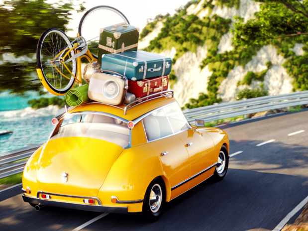 Here are the best cars for a summer road trip