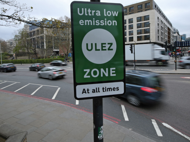 Here are the best ULEZ-compliant cars for those on a lower budget