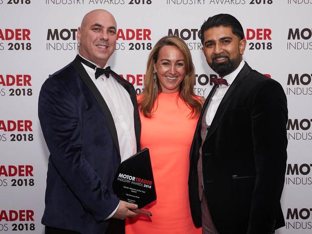 Motor Trader Awards 2018