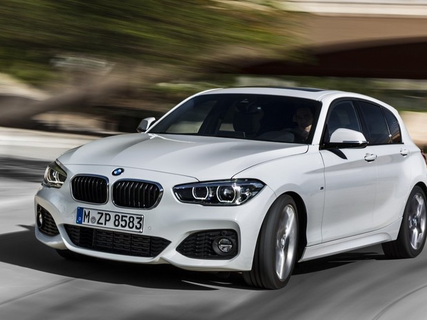 Get to Know: BMW 1 Series