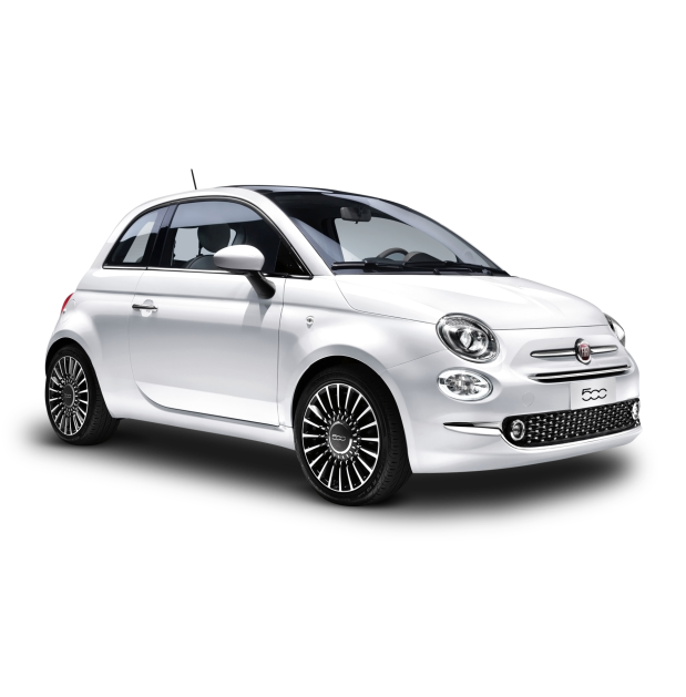 Get to Know: Fiat 500