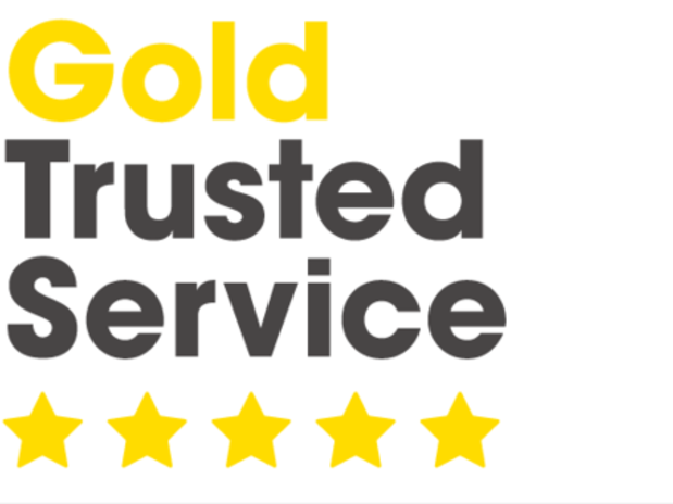 Big Motoring World Feefo Gold Trusted Service Award 2018