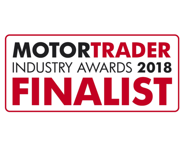 Big Motoring World Motor Trader Finalists