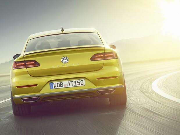 Volkswagen's Newcomer