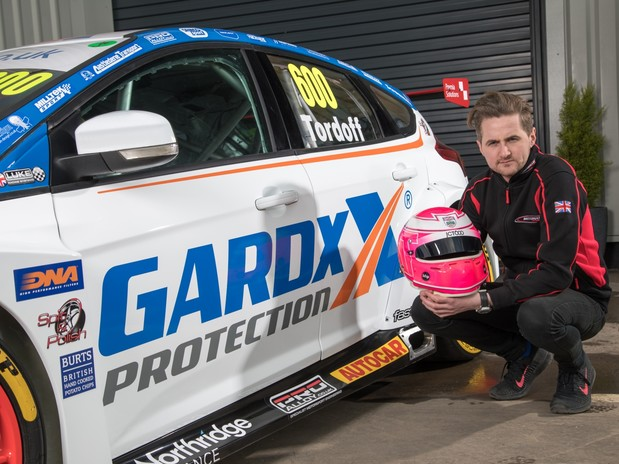 Sam Tordoff to visit Big Motoring World!