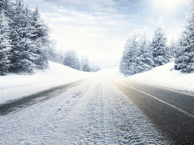 Big Motoring World's Guide to Safe Driving in the Snow