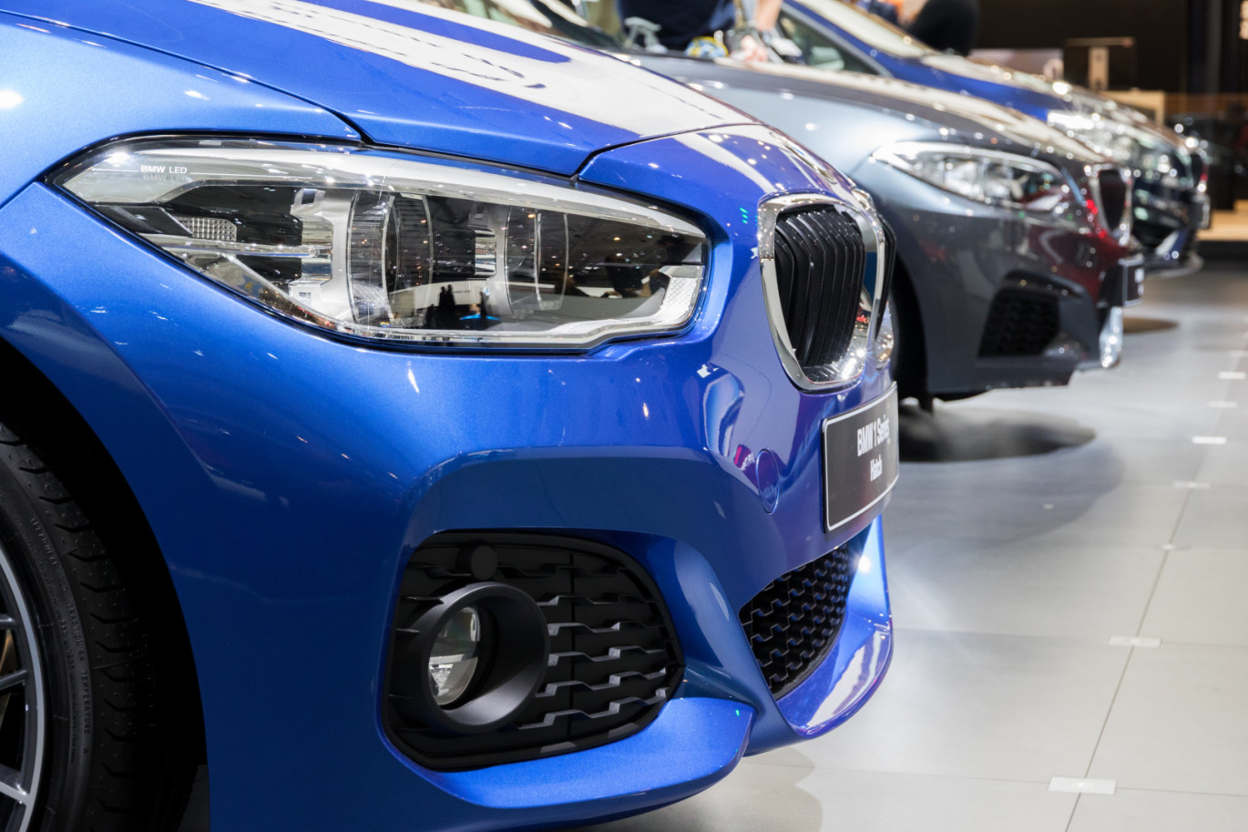 Your Guide To Bmw Cars Big Motoring World