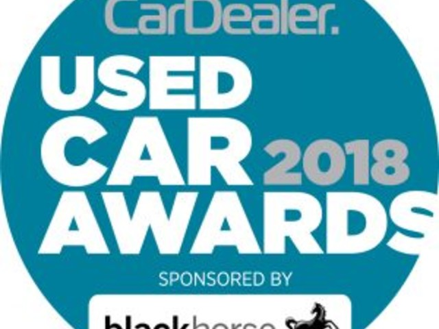Car Supermarket of the year 2018 FINALIST