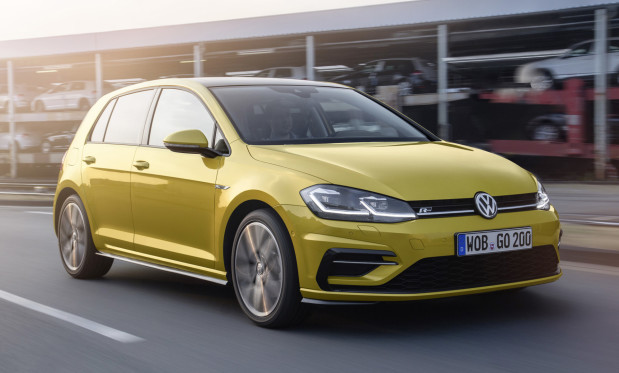Get to Know: Volkswagen Golf