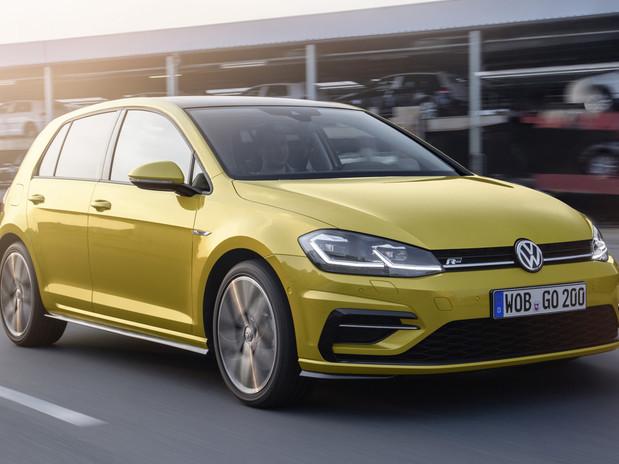 Get to Know: Volkswagen Golf