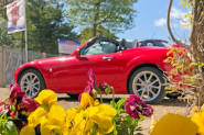 Mazda MX-5 1.8i SE 2Dr Convertible (Air Con)