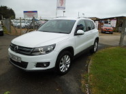 Volkswagen Tiguan 2.0 MATCH TDI BLUEMOTION TECH 4MOTION DSG