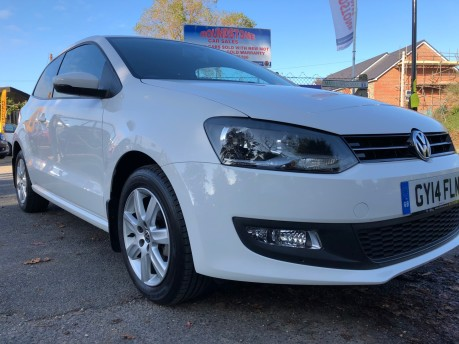 Volkswagen Polo MATCH EDITION DSG