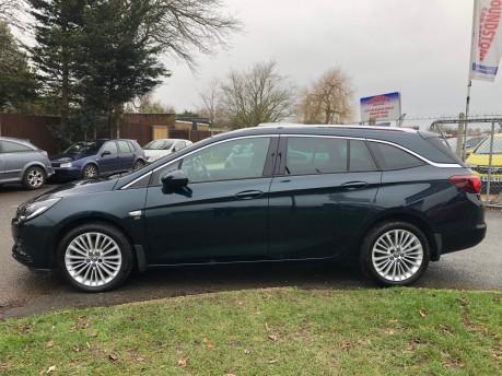 Vauxhall Astra ELITE NAV CDTI