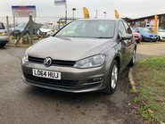 Volkswagen Golf MATCH TSI BLUEMOTION TECHNOLOGY