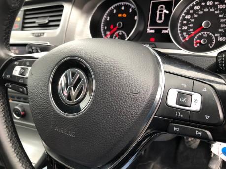 Volkswagen Golf MATCH TSI BLUEMOTION TECHNOLOGY