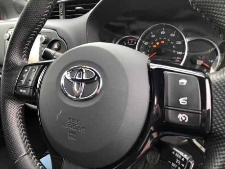 Toyota Yaris VVT-I DESIGN