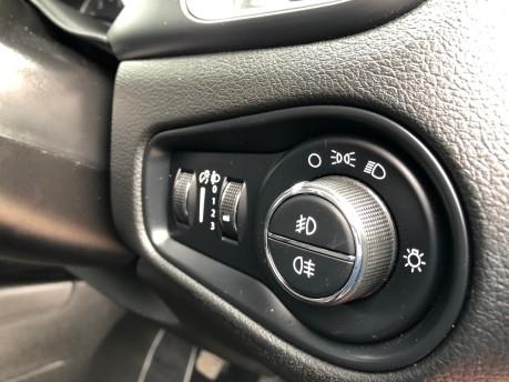 Jeep Renegade LONGITUDE