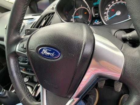 Ford B-Max ZETEC NAVIGATOR TDCI