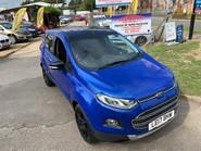 Ford Ecosport TITANIUM S