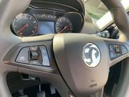 Vauxhall Zafira DESIGN