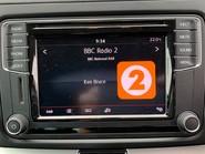 Volkswagen Sharan SE TDI BLUEMOTION TECHNOLOGY