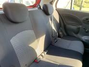 Nissan Micra VISIA