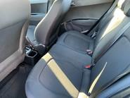 Hyundai I10 SE AUTO