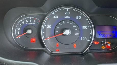 Hyundai I10 ACTIVE