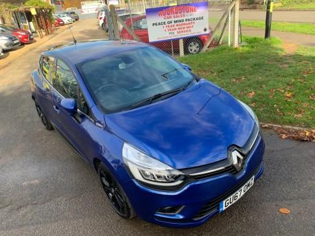 Renault Clio DYNAMIQUE S NAV TCE