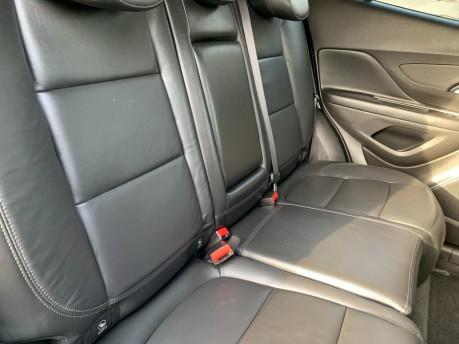 Vauxhall Mokka X ELITE S/S