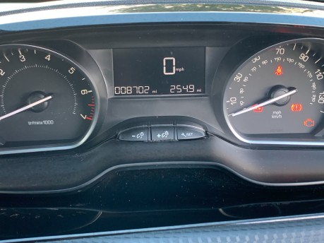 Peugeot 2008 PURETECH ACTIVE