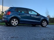 Volkswagen Polo MATCH EDITION TSI DSG AUTOMATIC