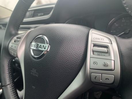 Nissan Qashqai TEKNA DIG-T