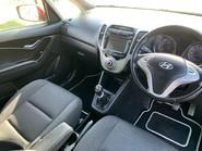 Hyundai Ix20 PREMIUM SATNAV BLUE DRIVE PARKING CAMERA