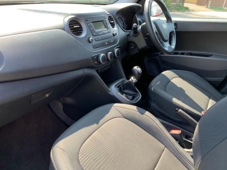 Hyundai I10 SE