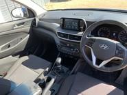 Hyundai Tucson GDI S CONNECT