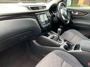 Nissan Qashqai ACENTA PREMIUM DIG-T WITH SAT NAV
