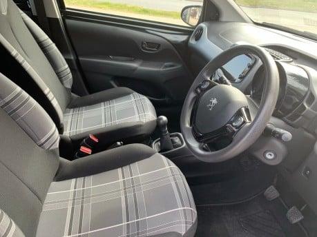 Peugeot 108 ACTIVE