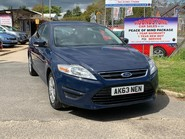 Ford Mondeo EDGE TDCI AUTOMATIC ONLY 8,640 MILES