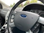 Ford Kuga TITANIUM TDCI 2WD