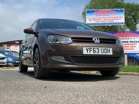 Volkswagen Polo MATCH EDITION DSG AUTOMATIC