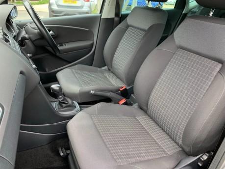 Volkswagen Polo MATCH EDITION TSI DSG