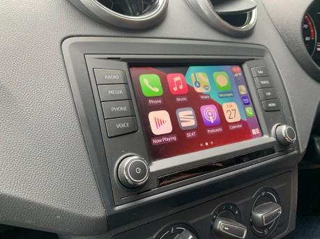 SEAT Ibiza TSI FR TECHNOLOGY