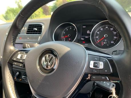 Volkswagen Polo MATCH EDITION TSI