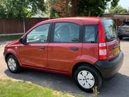 Fiat Panda ACTIVE