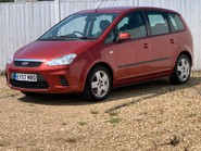 Ford C-Max STYLE